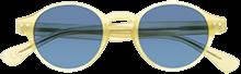Orfeo HO - lenti blu