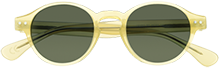 Orfeo HO - lenti verde